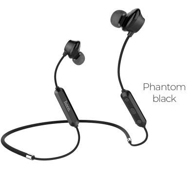 Наушники Bluetooth HOCO ES17 Plus Cool music Phantom black