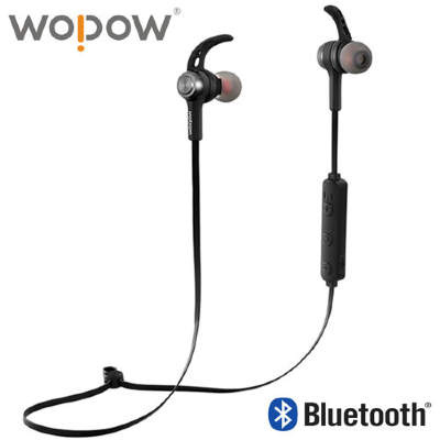 Наушники Bluetooth Wopow BT07