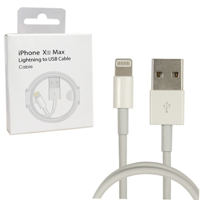 Кабель USB A12 Lightning 1m original (Box)