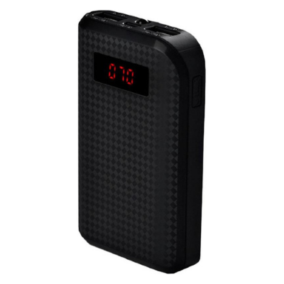 ВНЕШНИЙ АКБ Proda POWER BOX SERIES 10000 mAh PPL-11 (Wlack)