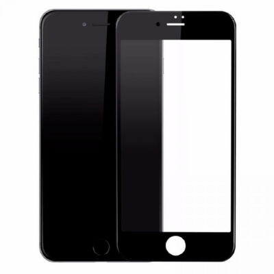 "Стекло защитное для iPhone 7/8 plus Remax Emperor Anti-privacy series 9D glass for For iPhone 5.5"" Black GL-32"