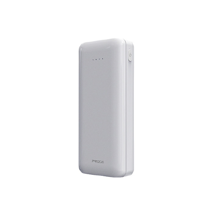 Внешний АКБ Remax Proda powerbank 10000 mAh PD-P34 (White)