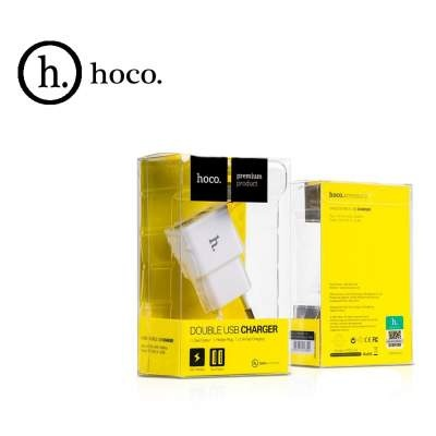 СЗУ Smart HOCO UH202 2USB