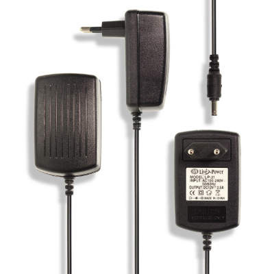 Блок питания Live-Power 12V LP-21 12V/2.5A=2.5A (3.5*1.35)