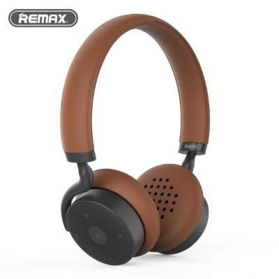 Наушники Bluetooth Remax RB-300HB