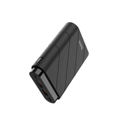 Внешний АКБ 10000 mAh HOCO J15 Contented PD black