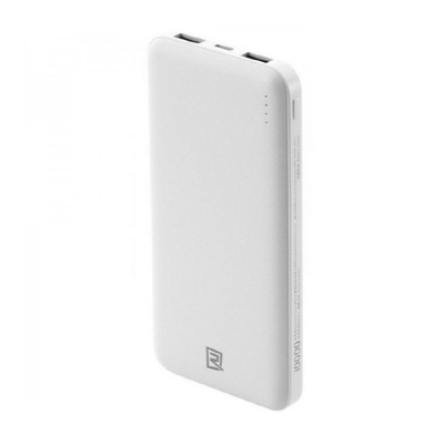Внешний АКБ Remax Jane Series Powerbank 10000 mAh RPP-119 (White)
