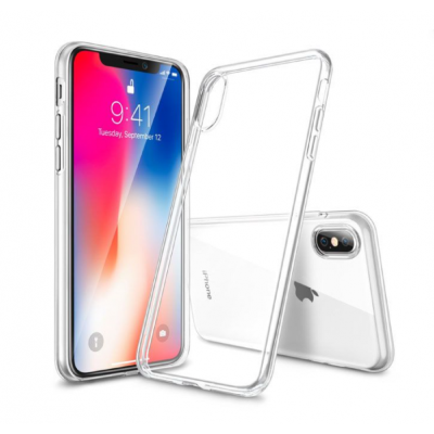Чехол для iPhone X HOCO Light Series TPU