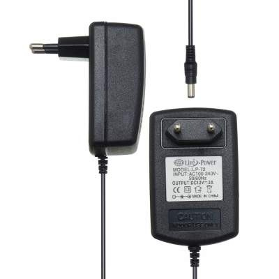 Блок питания Live-Power 12V LP-72 12V/2A=2A (5.5*2.1)