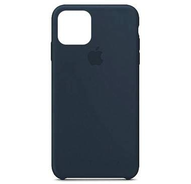 Чехол Silicon Case для iPhone 12 Mini тихий океан