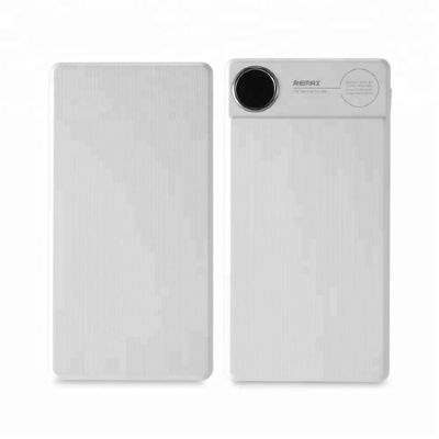 Внешний АКБ Remax Kooker Powerbank 10000 mAh RPP-87 (White)