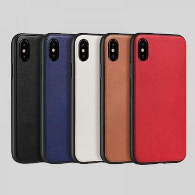 Чехол для iPhoneX HOCO Norden series leather