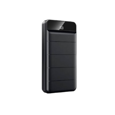 Внешний АКБ Remax LEADER Series powerbank 20000 mAh RPP-140 (Black)
