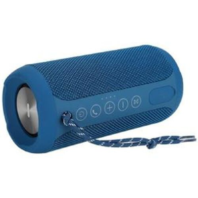 Колонка портативная Remax Water-proof Spearker Bluetooth 4.2 RB-M28 (Blue)