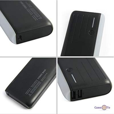 Внешний АКБ Remax Time Series 12000 mAh PPL-19 (black )