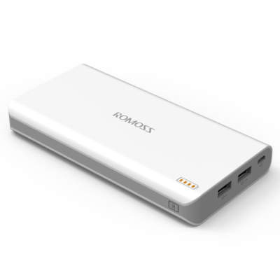 Внешний АКБ ROMOSS PH80 20000 mAh Originall