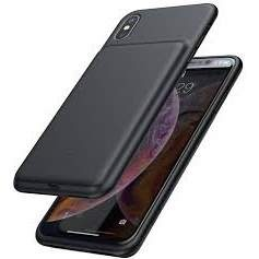 Чехол-аккумулятор Baseus ACAPIPH58-ABJ01 for iphone X/XS black