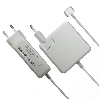 Блок питания SP36T 20V/4.25A 5Pin 85W (Macbook)