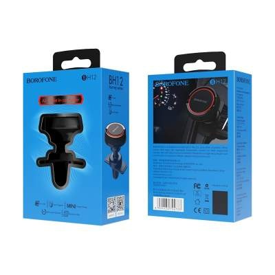 Держатель BoroFone BH12 Journey series air outlet in-car holder